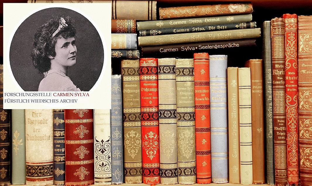Zur Entstehung der Forschungsstelle Carmen Sylva des Fürstlich Wiedischen Archivs